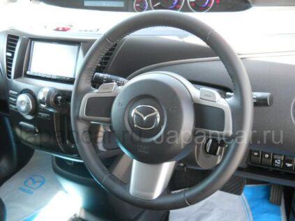 Mazda Biante 2015 года во Владивостоке