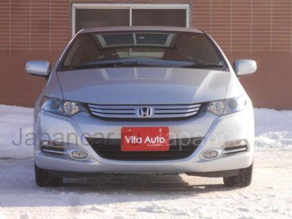 Honda Insight 2010 года в Красноярске