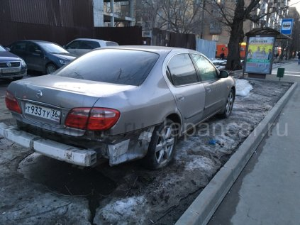 Nissan Cefiro 2001 года в Москве
