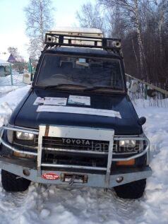 Toyota Land Cruiser Prado 1993 года в Нижнем Новгороде