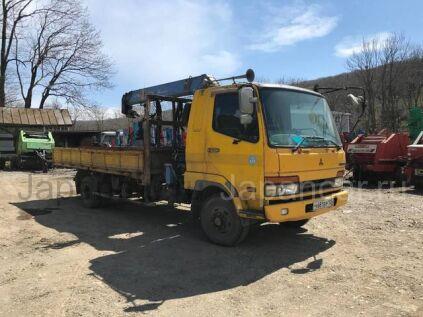 Услуги эвакуатора 3т, не дорого во Владивостоке