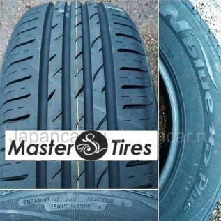 Летниe шины Nexen N'blue hd plus 215/60 16 дюймов новые в Уссурийске