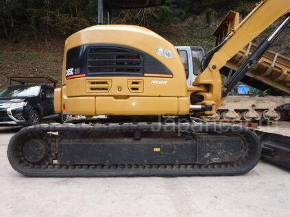 Экскаватор мини Caterpillar 305CCR 2006 года во Владивостоке