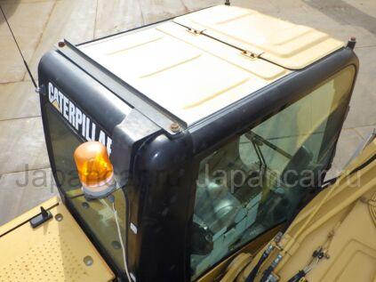 Экскаватор Caterpillar 320D 2011 года во Владивостоке