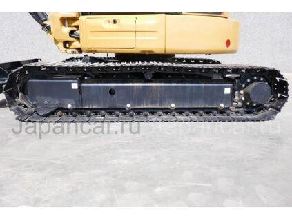 Экскаватор мини CATERPILLAR 305E2 2018 года во Владивостоке