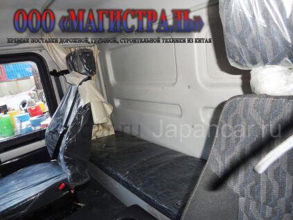 Самосвал SHAANXI SX3258DR384 2020 года в Челябинске
