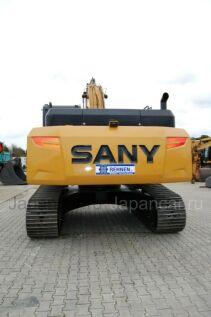 Экскаватор SANY SANY SY265C 2018 года во Владивостоке