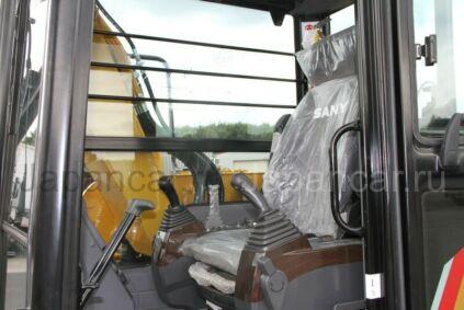Экскаватор мини SANY SANY SY75C 2018 года во Владивостоке