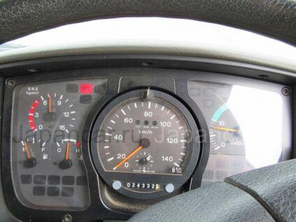 Эвакуатор UD TRUCKS Condor 1997 года во Владивостоке