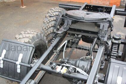 Седельный тягач УРАЛ 44202 2008 года в Миассе