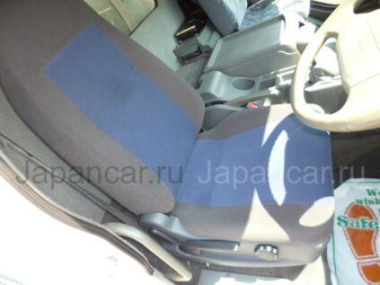 Рефрижератор Mitsubishi Fuso Fighter 2004 года