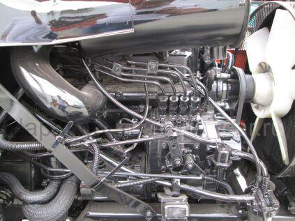 Трактор колесный Kubota X24D