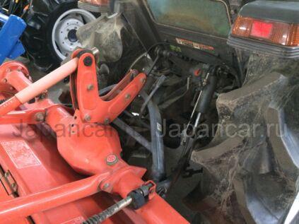 Трактор колесный Kubota GL 321 в Иркутске