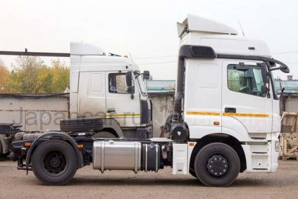 Седельный тягач КАМАЗ 5490- 023- 87(S5) NEO
