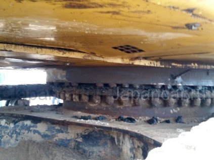 Экскаватор карьерный CATERPILLAR 336DL ME 2012 года в Санкт-Петербурге