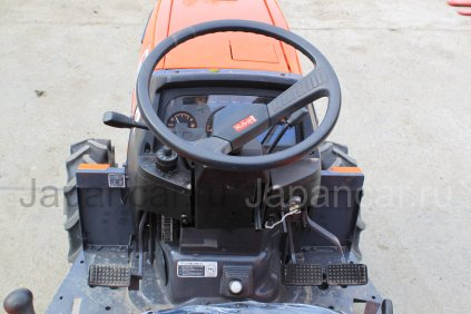 Трактор колесный Kubota GL21D в Анапа