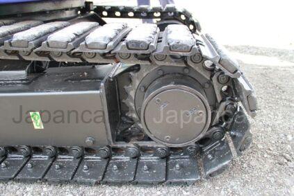 Экскаватор мини Hitachi Hitachi 30JX 2010 года в Благовещенске