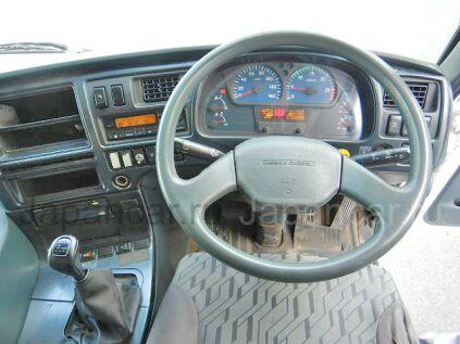Тягач UD Trucks BIG THUMB 2005 года во Владивостоке