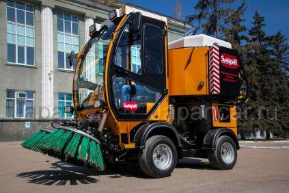 Подметально-уборочная машина ЭЛЕВАТОРМЕЛЬМАШ «Sweeper» 2019 года в Саратове