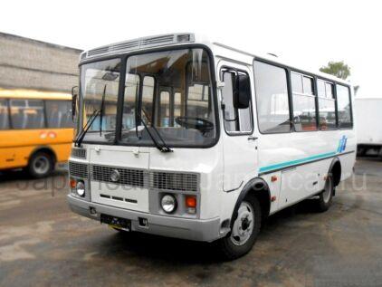 Автобус ПАЗ ПАЗ-32053 дизельный, бензинов 2015 года в Санкт-Петербурге