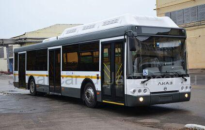 Автобус ГАЗ ЛиАЗ-5292 low floor