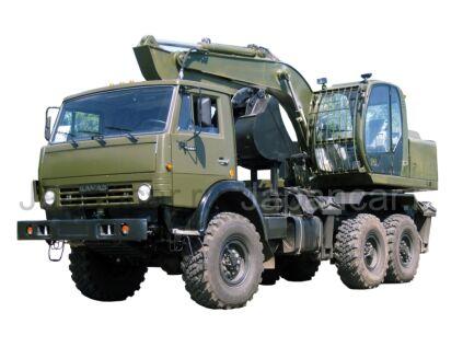 Экскаватор КАМАЗ EA-17K в Чебоксарах