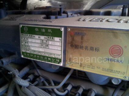 Тягач Shaanxi-Man SX4256DV385 2018 года в Благовещенске