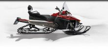 снегоход ARCTIC CAT BEARCAT 7000 XT купить по цене 1189000 р. в Омске