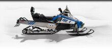 снегоход ARCTIC CAT BEARCAT 2000 XT купить по цене 599000 р. в Омске