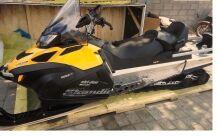 снегоход BRP SKANDIC 600 ACE купить по цене 200000 р.