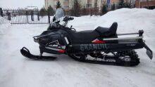 снегоход BRP BRP SKANDIC SWT 900 асе