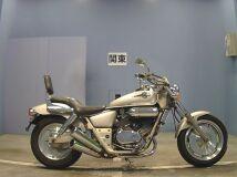 мотоцикл HONDA MAGNA купить по цене 2700 р. во Владивостоке