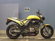 мотоцикл BUELL M2 CYCLONE