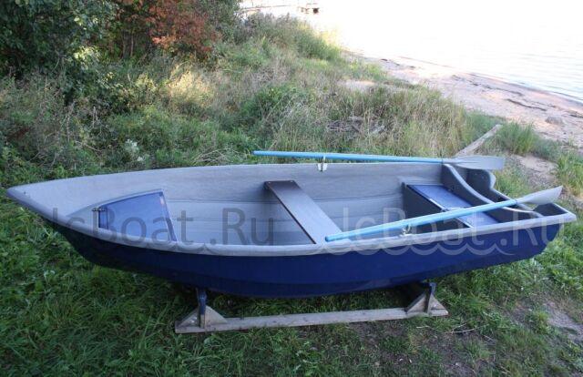 лодка Мираж 400 2015 года