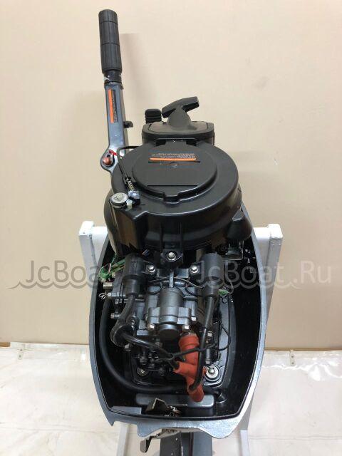 мотор подвесной SEA-PRO 9.9 2017 года