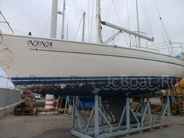 яхта парусная Бавария 40 2002 года