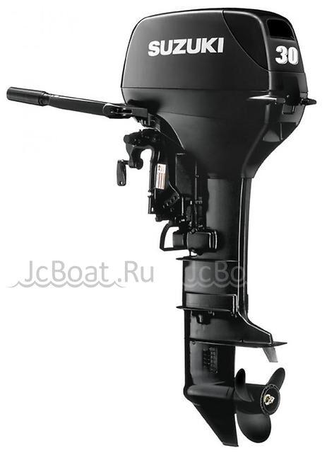 мотор подвесной SUZUKI DF30ARS 2015 года