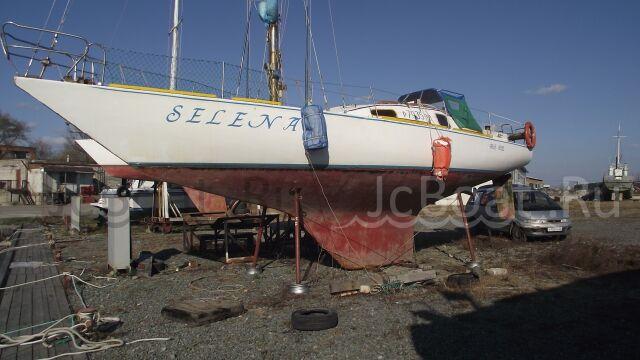 яхта парусная Алькор    ЛЭС 1979 года