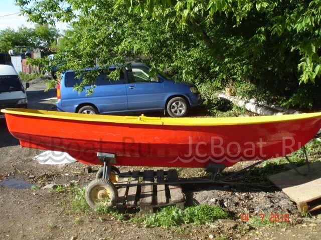 лодка пластиковая SUN-MARINE 2014 года