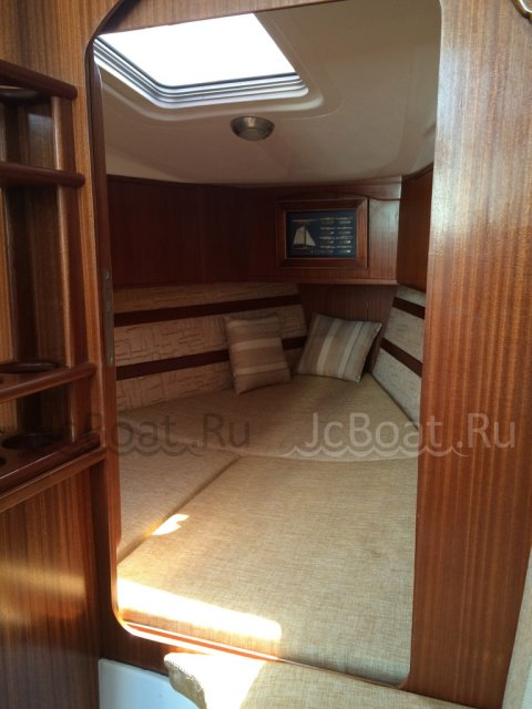 яхта парусная TOHATSU ВС-750 2013 года