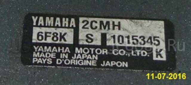 мотор подвесной YAMAHA 2СМHS 2016 года