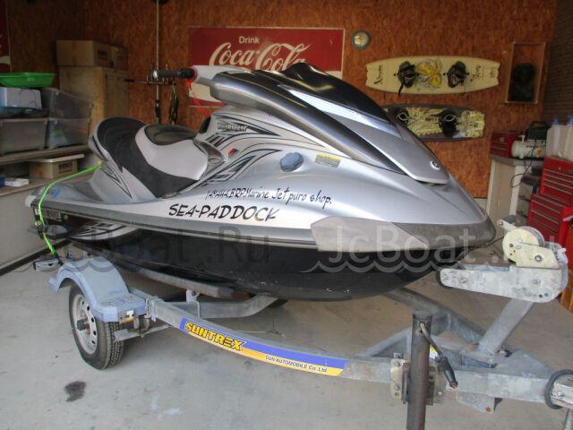 водный мотоцикл YAMAHA FX110A-F 2007 года