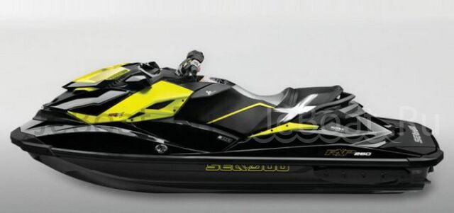 водный мотоцикл SEA-DOO RXP X 260 RS 2014 года