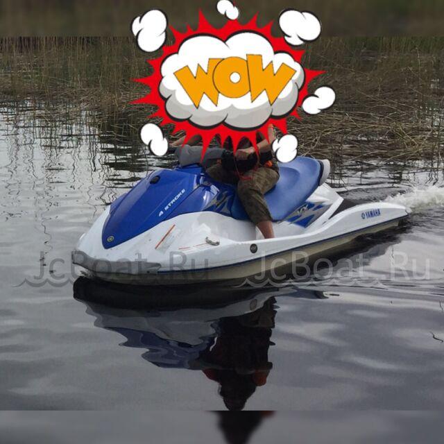 водный мотоцикл YAMAHA VX 2007 года