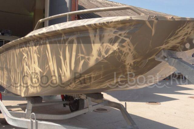 катер TRIDENT ALUGATOR520/520-K 2018 года