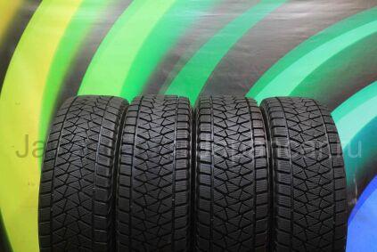 Зимние шины Bridgestone Blizzak dm-v2 275/50 22 дюйма б/у в Москве