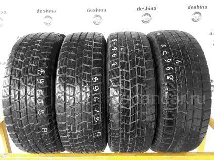 Всесезонные шины Good year Ice navi 7 195/65 15 дюймов б/у в Артеме
