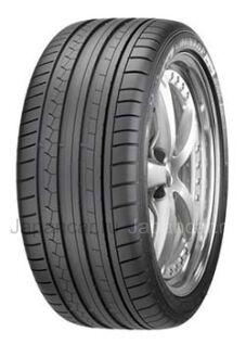 Летниe шины Dunlop Sp sport maxx gt 265/30 20 дюймов новые в Королеве