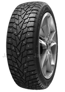Зимние шины Dunlop Grandtrek ice 02 255/65 17 дюймов новые в Королеве
