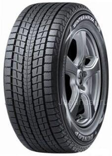 Зимние шины Dunlop Winter maxx sj8 235/65 17 дюймов новые в Королеве